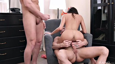 Bbw anal, Double anal, Bbw threesome