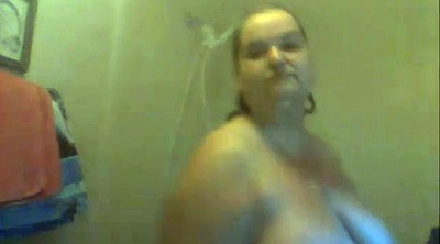 Grannies, Mature woman, Mature shower