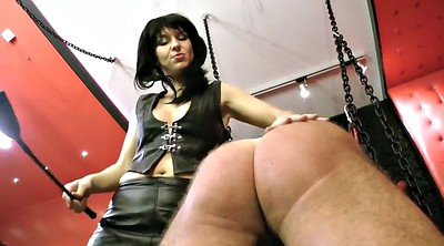 Whipping, Spanked, Caning, Femdom whipping