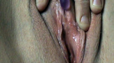 Clit, Close up, British