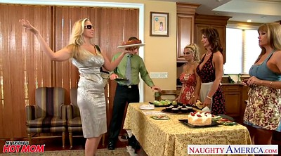 Ann, Julia ann mom, Pornstars, Mom sex