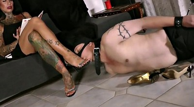 Mistress, Worship, Feet worship
