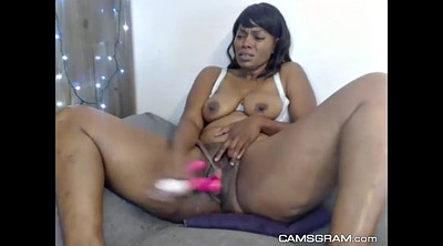 Ebony mature, Public pee, Black beauty