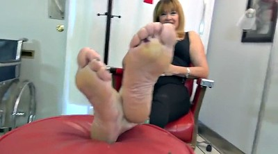 Feet, Mature feet, Mature foot