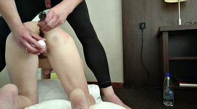 Granny, Old granny, Big anal, Hairy anal
