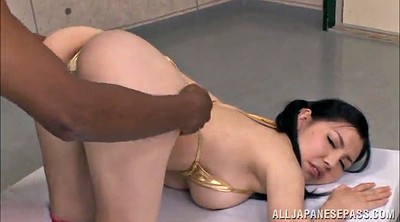 Japanese blowjob, Japanese interracial