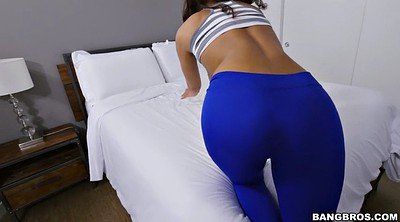 Kitty, Pants, Yoga pants