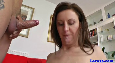 Mature masturbating, Mature cumshot