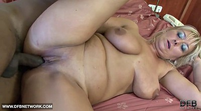 Hot wife, Fat mature