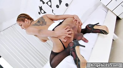 Asian solo, Jizz