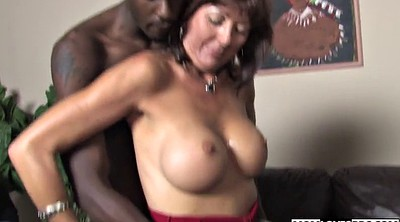 Mom son, Foxx, Indian interracial