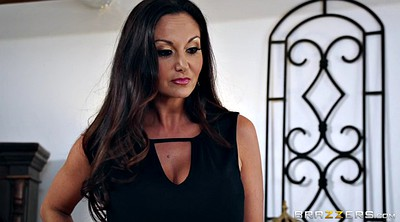 Ava addams, Clothes