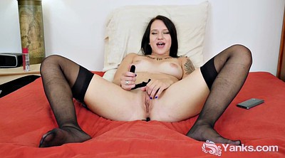 Pussy, Pantyhose toys