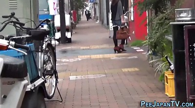 Japanese pee, Japanese public, Asian outdoor, Japanese voyeur