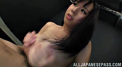 Double asian, Big natural, Asian double penetration