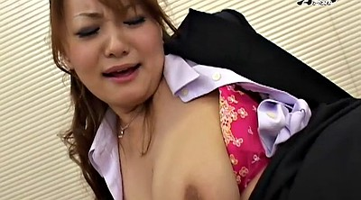 Japanese big tits, Bbw japanese