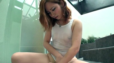 Japanese creampie, Bathtub