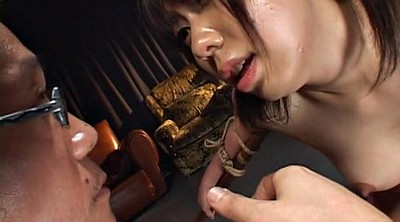 Spanked, Rope, Asian spank