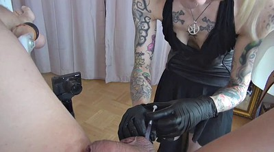 Bdsm, Cbt, Nurse, Needles, Needle