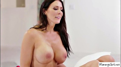 Reagan foxx, Foxx, Out, Milf blowjob, Reagan, Eliza