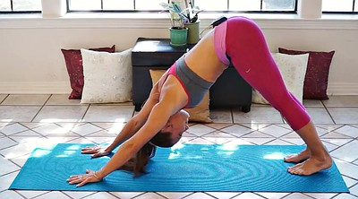 Yoga, Gym, Cameltoe, Fitness, Yoga hot