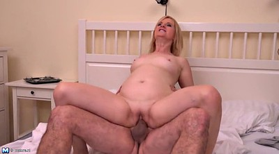 Seduced, Amateur mature