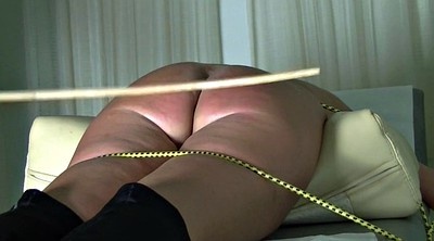 Spanked, Caning, Waxing, Wax