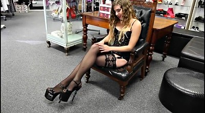 Stocking, Nylons, Corset