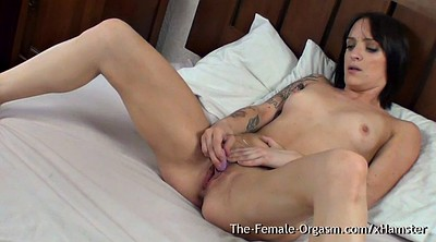 Real orgasm, Contractions, Real orgasms, Contraction, Biker