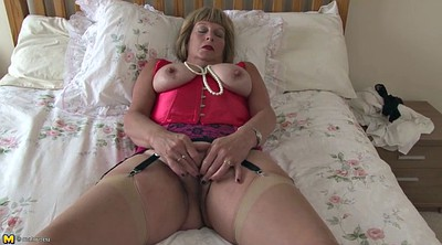 Amateur mature, Granny cunt, Grandmother