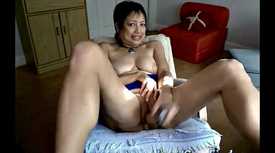 Mature webcam, Asian webcam, Asian mature