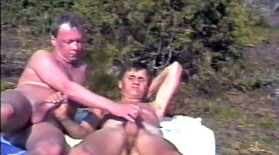 Old and young, Granny handjob, Young dad, Outdoor old, Norwegian