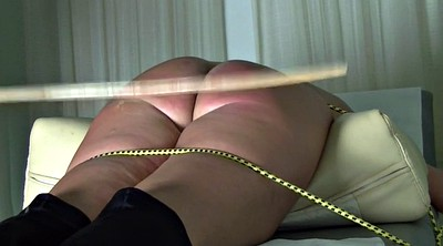 Caning, Spank ass, Wax, Caned