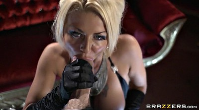 Danny d, Gloves, Uk bbw, Glove, Uk milf, Milf blowjob