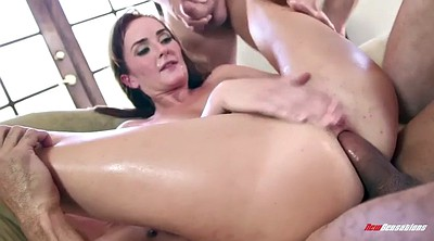 Wife gangbang, Wife dp, Dp gangbang, Dp milf, Shitting, Husband and wife