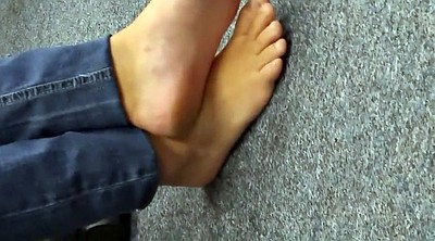 Bus, Sole, Feet fetish, Stinky foot, Foot sole