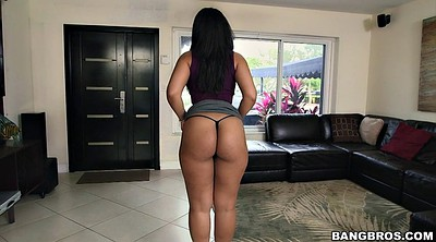 Teen solo, Big ass solo