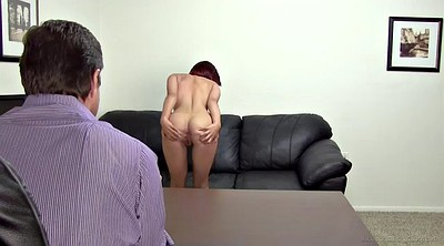 Amateur anal, Anal casting