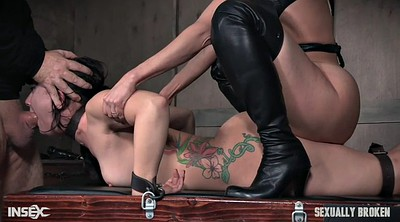 Bondage, Mandy muse