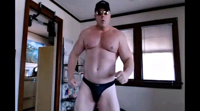 Muscle, Daddy