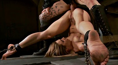Tie, Nasty anal, Anal bdsm, Tied up fuck, Anal tied