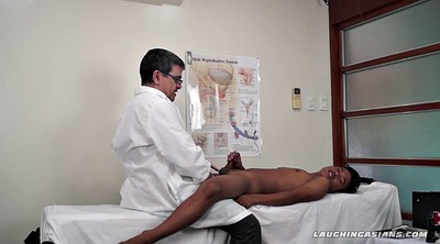 Doctor, Tickling, Tickle, Tickled, Gay asian, Asian doctor