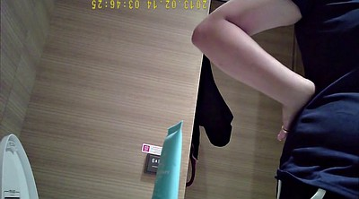 Voyeur, Spy, Spy cam, Sg, Chubby asian