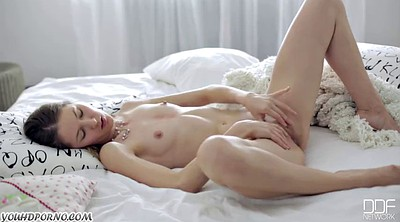 Girl, Sex with mother, Mother anal