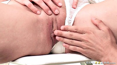 Julia ann, Julia, Stepson, Eating pussy