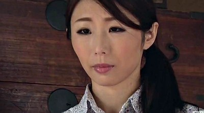 Japanese young, Japanese wife, Japanese old, Subtitle, Asian wife