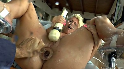 Chubby gay, Chubby blonde, Anal squirt, Milf squirt, Chunky