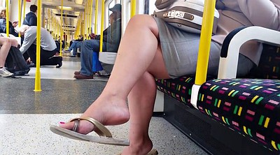 Tube, Candid, Candid feet, Foot tube