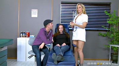 Julia ann, Julia, Milfs, Uniforms, Nursing, Milf seduce