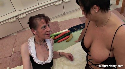 Granny lesbian, Old sexy